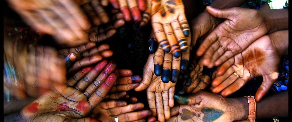 femmes peuls