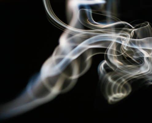 marron fumé
