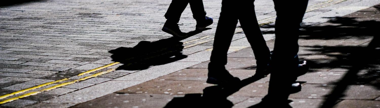 Patchwork de trottoirs